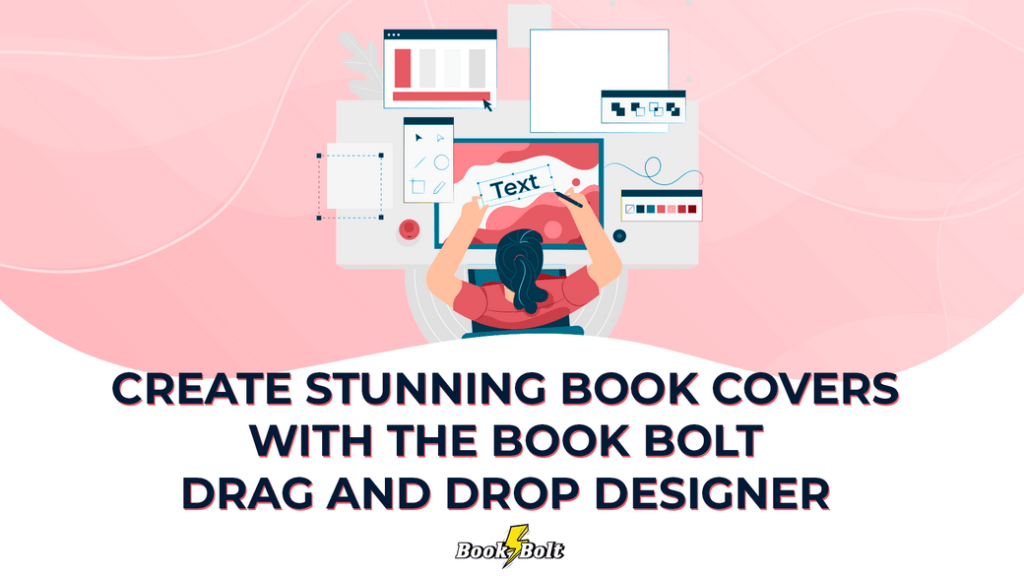 Book Bolt Drag and drop designer