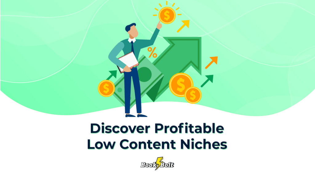 Discover Profitable Low Content Niches