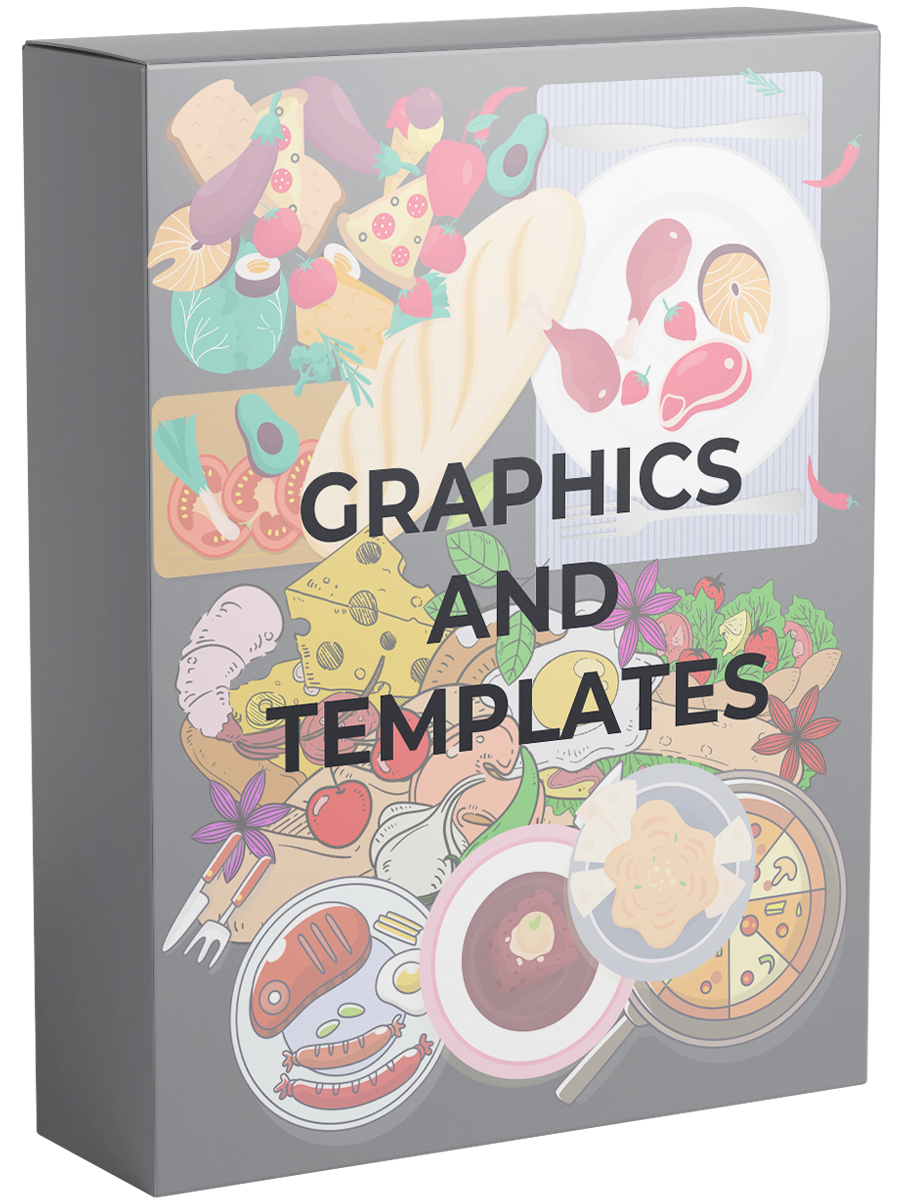 Graphics & Templates