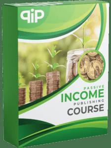 Passive Income Publishing COurse