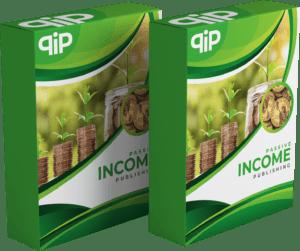 Passive Income Publishing