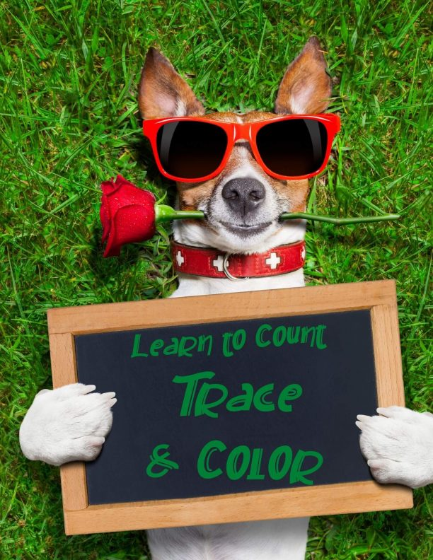 Learn to count trace and color
