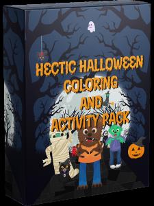Coloring PAcks